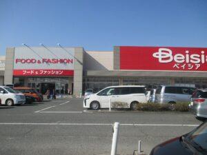 ベイシア川島インター店(スーパーマーケット/埼玉県川島町)