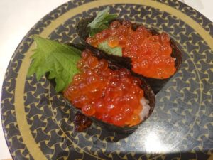 お寿司を食べにはま寿司へ!(はま寿司坂戸にっさい店/埼玉県坂戸市)