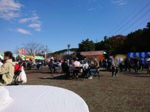 第26回毛呂山産業祭(2019年/埼玉県毛呂山町)